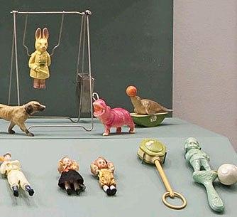 celluloid trinkets